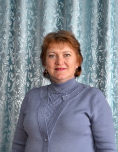 Краснова