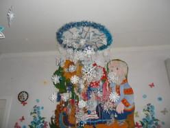 """Победитель конкурса """"Новогодняяя гостиная"""" - Боголюбова Е.В."""